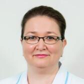 Вахитова Гульназ Абрековна, гастроэнтеролог