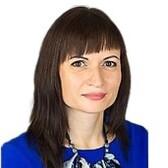 Медяникова Н. Д., офтальмолог
