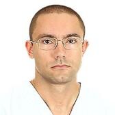Гарькавенко Максим Николаевич, онколог