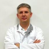 Бараков Ярослав Дмитриевич, хирург
