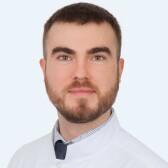 Тисненко Дмитрий Игоревич, венеролог
