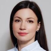 Романова Любовь Ивановна, офтальмолог