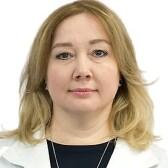 Данилова Елена Борисовна, рентгенолог
