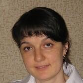 Константинова Елена Александровна, гепатолог