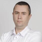 Почепцов Дмитрий Александрович, гастроэнтеролог