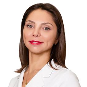 Александрова Светлана Михайловна, дерматолог