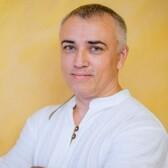 Поболовец Андрей Николаевич, массажист