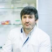 Мугадов Шамиль Романович, уролог