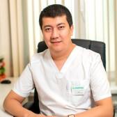 Азимов Алик Ахмадуллаевич, уролог