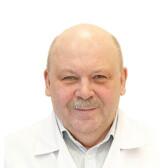 Сологуб Сергей Альбертович, рентгенолог