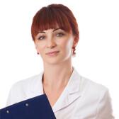 Рождественская (Шкурина) Наталья Олеговна, анестезиолог