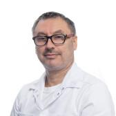 Эйвазов Самир Нураддинович, стоматолог-терапевт