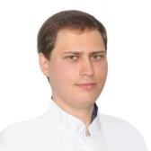 Муравьев Игорь Сергеевич, врач УЗД