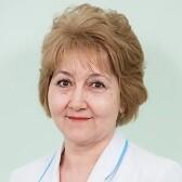 Аюпова Гузель Ахтямовна, гастроэнтеролог