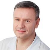 Евдокимов Андрей Витальевич, мануальный терапевт