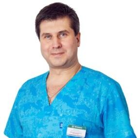 Данилкин Алексей Валерьевич, хирург