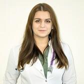Малышева Алевтина Андреевна, невролог