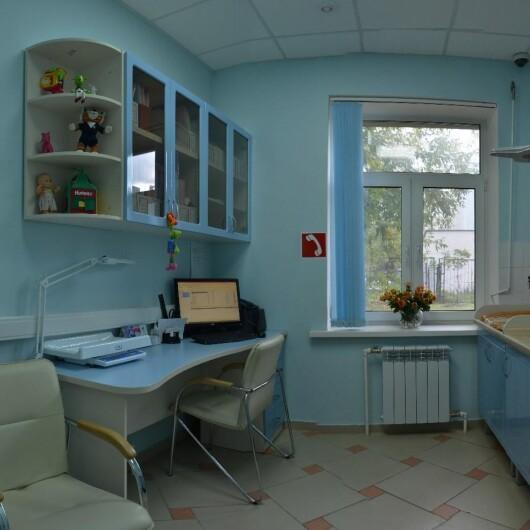 Детская клиника при Роддоме №4, фото №1