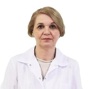 Рудаковская Наталья Анатольевна, гастроэнтеролог