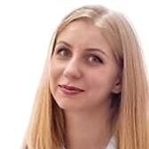 Невенчалова Ирина Игоревна, кардиолог