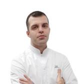 Исаев Иса Гарунович, ЛОР