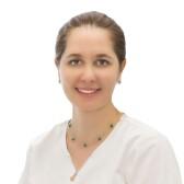 Янова Лилиана Владимировна, трихолог