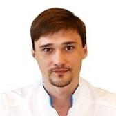 Августинов Александр Андреевич, невролог
