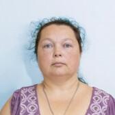 Кудрявцева Анна Юрьевна, терапевт