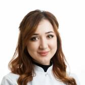 Магомаева (Шихвердиева) Зарина Юзамедовна, кардиолог