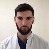 Текеев Анзор Солтанович, уролог