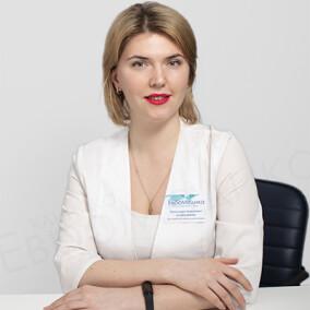 Агафонникова Александра Алексеевна, косметолог