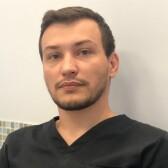 Магомедов Магомед Ильясович, детский стоматолог