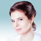 Науменко Юлия Сергеевна, стоматолог-терапевт