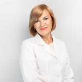 Чуйко Оксана Анатольевна, педиатр