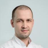 Забровский Павел Владимирович, травматолог-ортопед