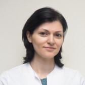 Меквабишвили Софико Зурабовна, рентгенолог