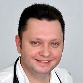 Ишков Виталий Владимирович, пульмонолог