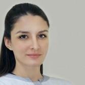 Малахова Мария Константиновна, аллерголог
