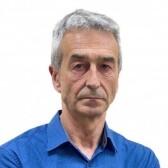 Воробьев Павел Иванович, психиатр