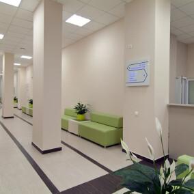 СМ-Клиника на Старопетровском проезде