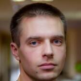 Соловьев Ярослав Алексеевич, офтальмолог-хирург