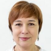 Глухова Юлия Вадимовна, невролог