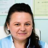 Автюхова Галина Васильевна, педиатр
