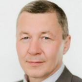 Галиев Альберт Ринатович, массажист