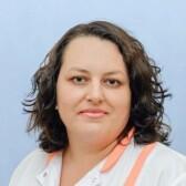 Ермакова Алла Ивановна, гинеколог-эндокринолог