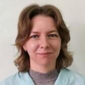 Боровская Ирина Владимировна, врач функциональной диагностики