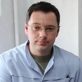 Титов Денис Александрович, проктолог