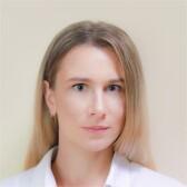 Ходкевич Полина Александровна, офтальмолог