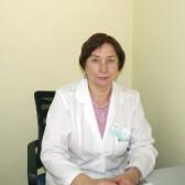 Комарова Ирина Александровна, аллерголог