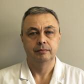 Матвеев Дмитрий Анатольевич, хирург